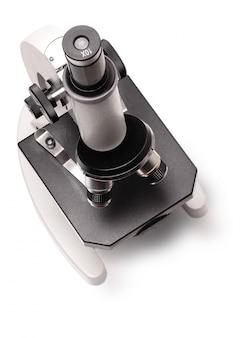 Простой новый школьный микроскоп