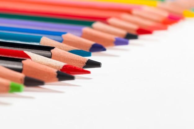 간단한 연필