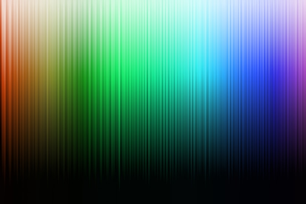 Simple vertical lines background