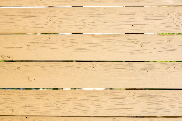 Simple wooden fence background