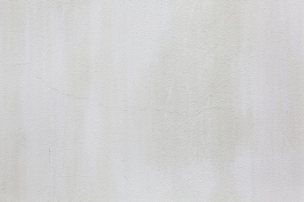 Simplistic white painted wall texture