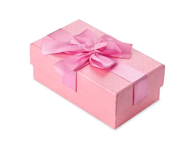 Подарочная коробка с одним пингом