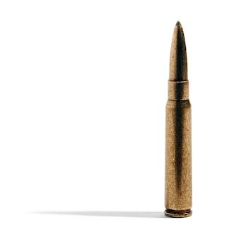シングルライフル弾