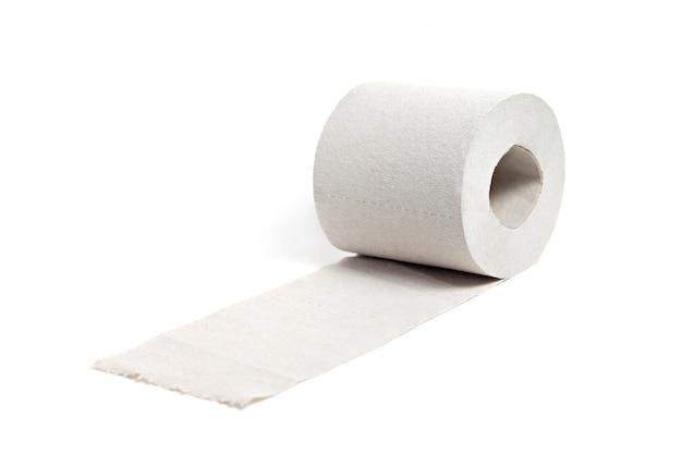Single toilet paper