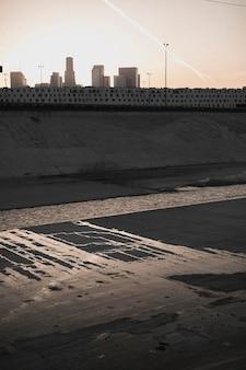 Виадук шестой улицы в лос-анджелесе