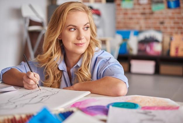 Disegnare le nuove idee