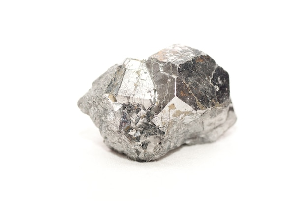 Skutterudite mineral sample
