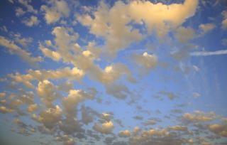 Sky, air