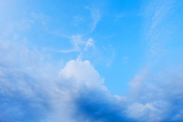 Sky and cloud, abstract clound, sky background