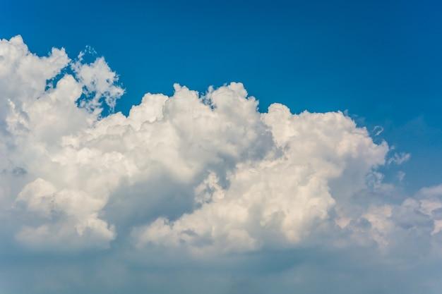 Небо облака