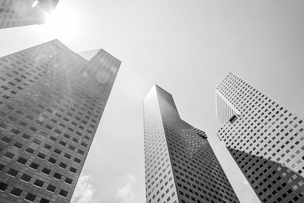 Edificio grattacielo