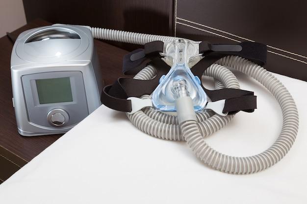 Sleep apnea cpap mask