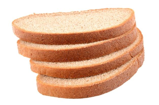 スライスしたâ€‹â€‹パン