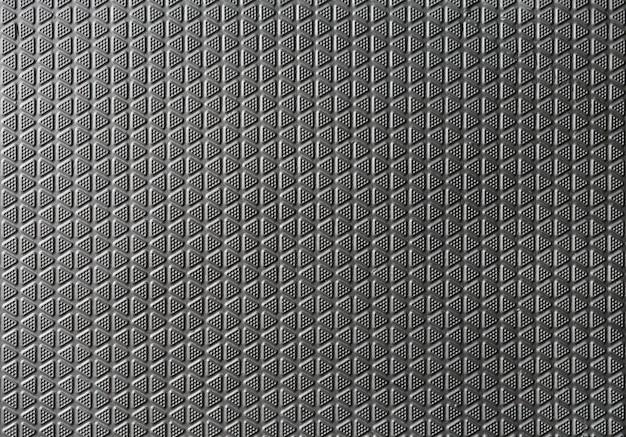 슬립 고무 패턴, 플라스틱 바닥 텍스처