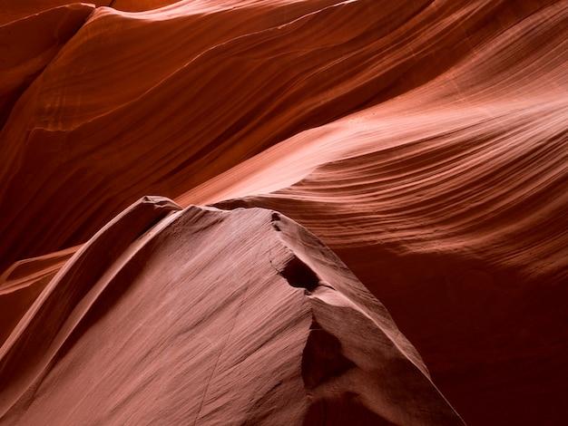 スロット渓谷、tse bighanilini、上部アンテロープキャニオン、アンテロープキャニオン、ページ、アリゾナ州、アメリカ合衆国