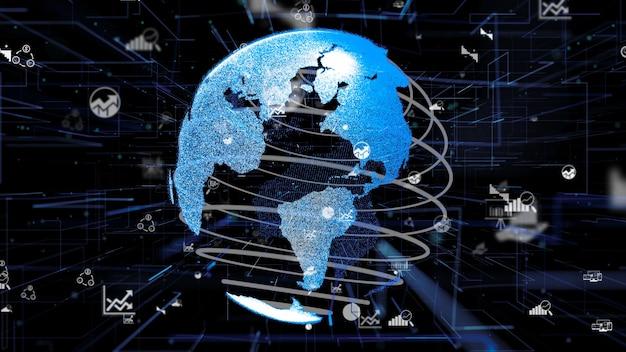 스마트 비즈니스 데이터 분석 기술 요약