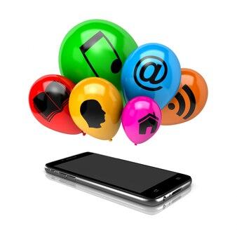 Сервис облачных вычислений для смартфонов