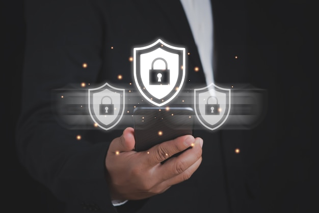 Концепция безопасности смартфона