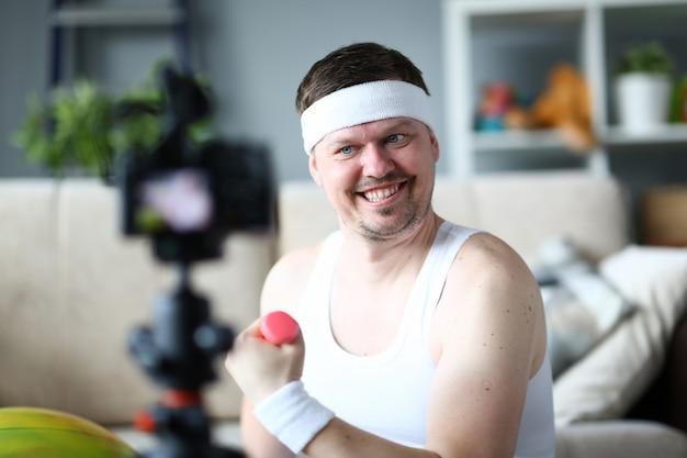 笑顔のフィットネストレーナーの記録運動のブログ