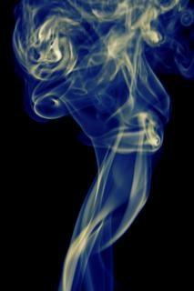 Smoke   aroma  color  smoke