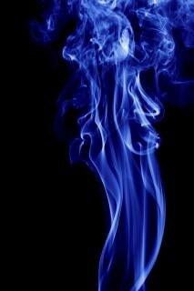 Smoke  art  elegant  flow