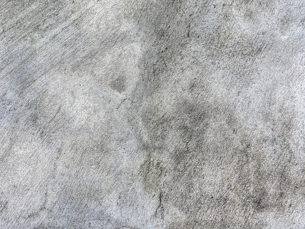 Smooth concrete surface. texture of cement old gray wall