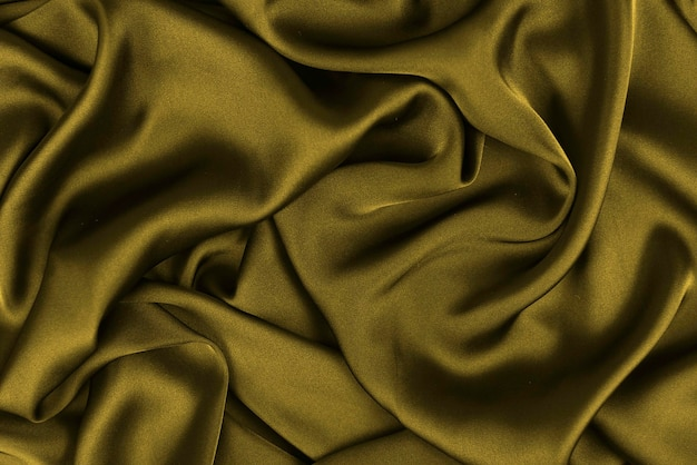 Smooth elegant silk or satin luxury cloth texture can use as wedding background. luxurious background design.