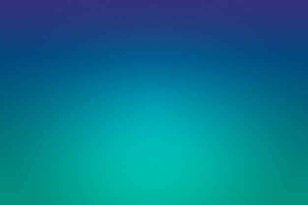 Smooth gradient background