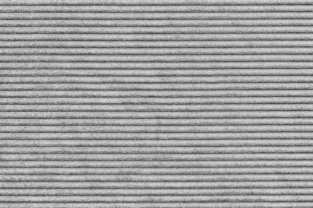 Smooth rug with a textured background
