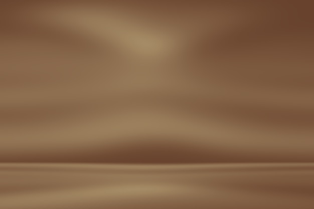 Smooth, soft brownish gradient abstract background.