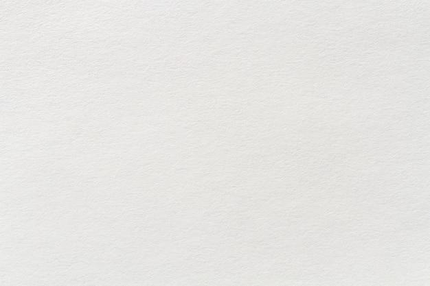 부드러운 흰색 석고 벽