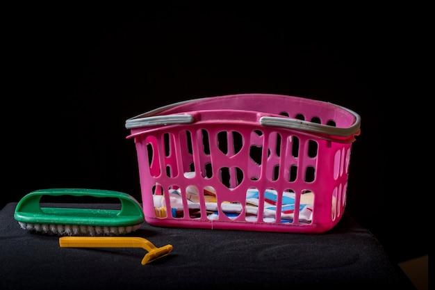 Soap basket collection