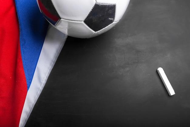 サッカー選手権