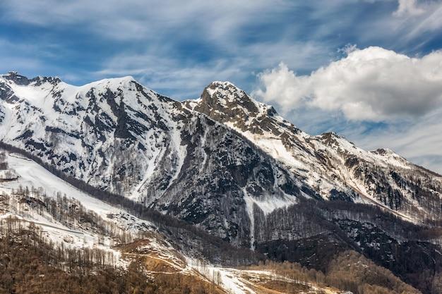 Sochi spring trip