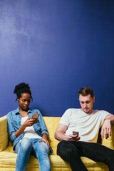 소셜 네트워크 중독 개념