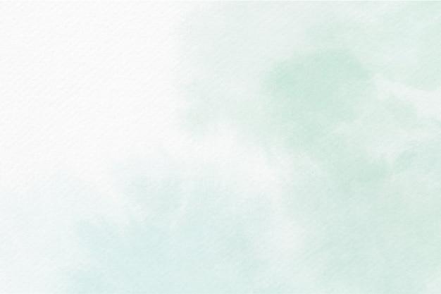 Мягкий синий акварель абстрактный фон