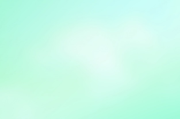 Soft cloudy pastel gradient background