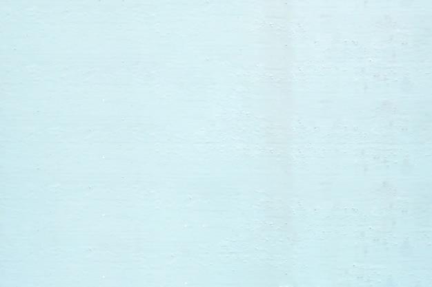 부드러운 색 파란색 벽 페인트 질감 배경