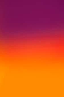 Soft color gradient on background