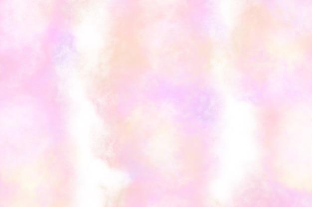 Мягкий коралловый розовый акварель розовый акварельный фон цифровой рисунок