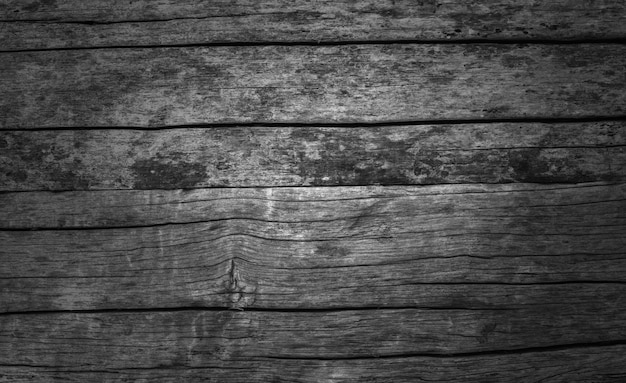 Soft dark wood texture wall background