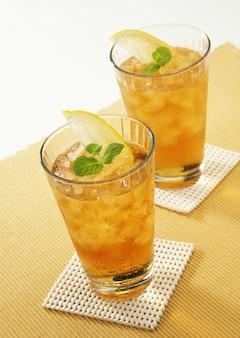 Безалкогольные напитки и напитки