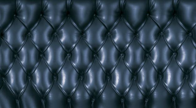 柔らかい生地の繊維コーチleathe