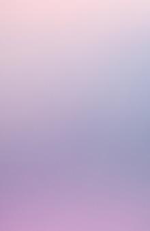 Soft gradient background, colorful pastel design