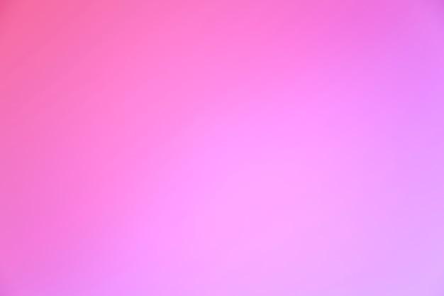 Soft pink backdrop