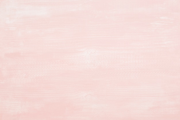 Soft pink wooden background
