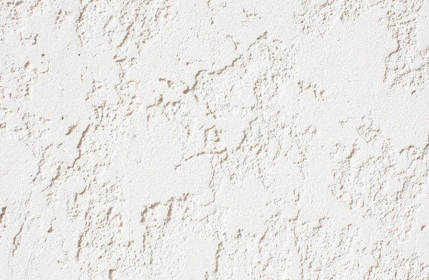 Soft plaster texture