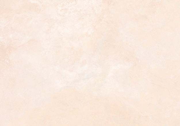 Soft salmon pink watercolor marble