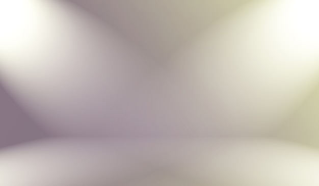 A soft vintage gradient blur background with a pastel colored well use as studio room, product presentation and banner