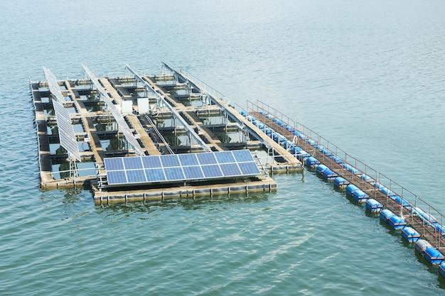 Панель солнечной энергии